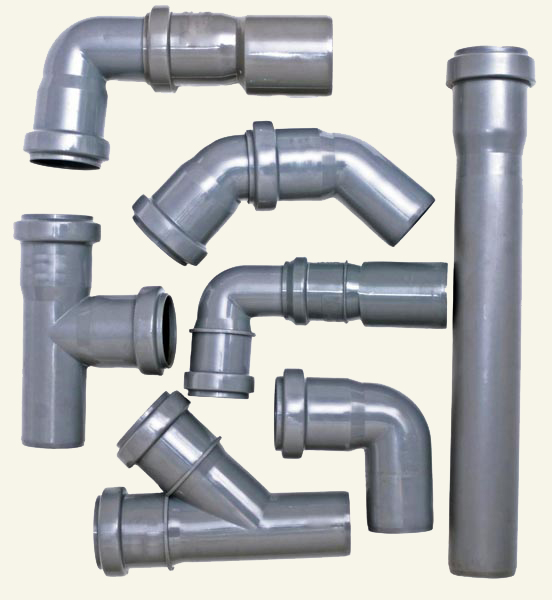 Upvc Sanitary Pipes Manufacturer Amp Manufacturer From Hapur