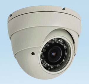 36 IR LED Color Dome Camera