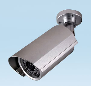 BIPRO-540L6 IR Outdoor Bullet Camera