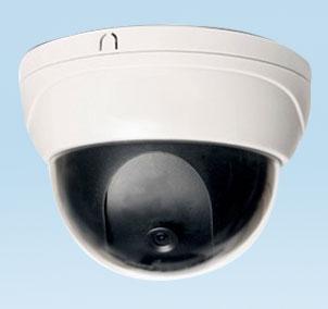 DSP Color Dome Camera