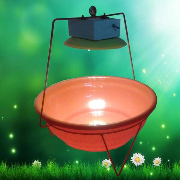 Buy Insect Light Trap From Safs Organic Enterprises