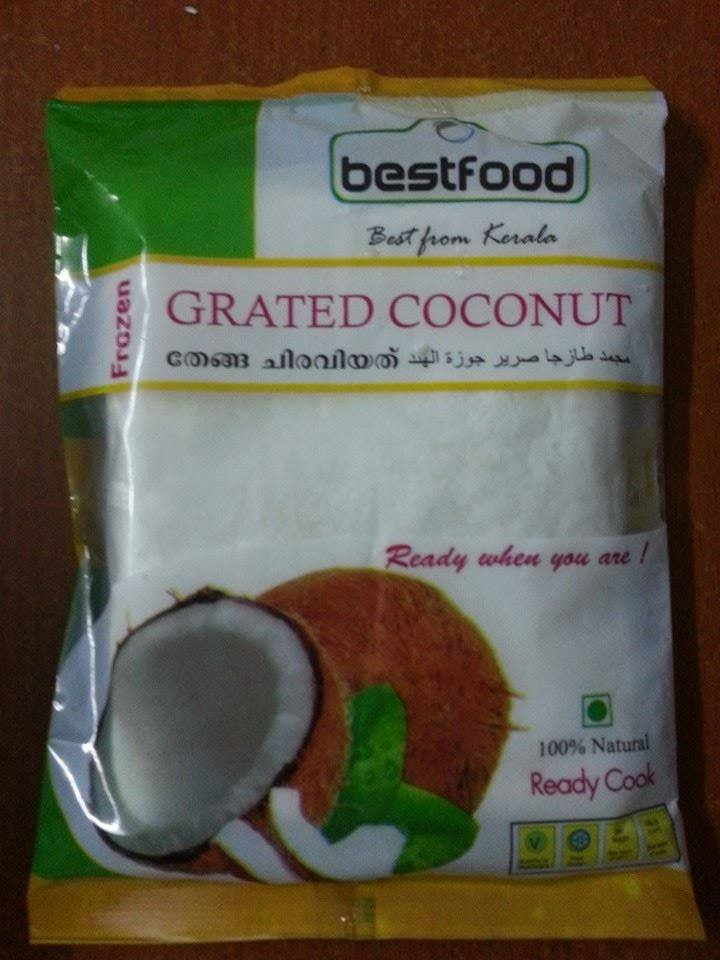 Buy Frozen Shredded Coconut From Kalpaka Exports India