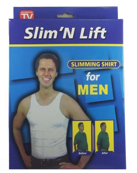 Mens Slim N Lift Body Shaper Manufacturer Manufacturer