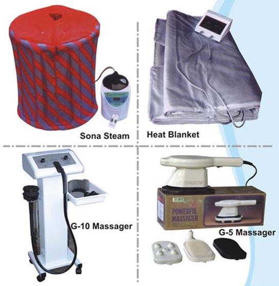Slimming Equipment