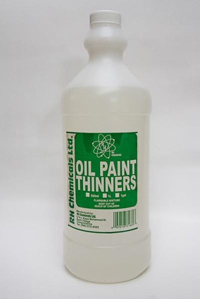 Oil Paint Thinner Manufacturer Manufacturer From Trinidad And