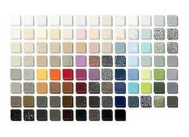 Corian Countertops Colors