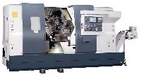 industrial cnc turning center