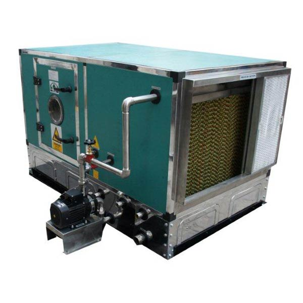 Buy Air Washer Unit From Waves Aircon Pvt Ltd Alwar