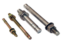 expansion bolts