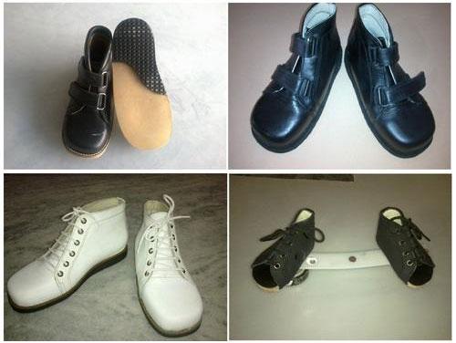 Ctev Shoes