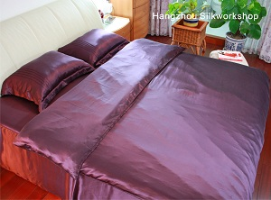 Silk Bed Sheets Manufacturer   Manufacturer from hanghzou 028141dae