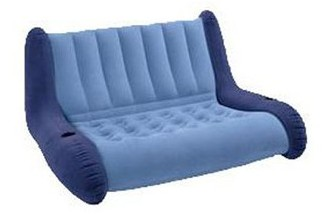 Strange Intex Pvc Inflatable Sofa Couch Manufacturer In Guangdong Alphanode Cool Chair Designs And Ideas Alphanodeonline