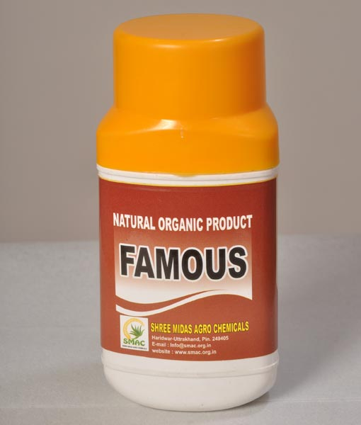 Famous Agro Chemical