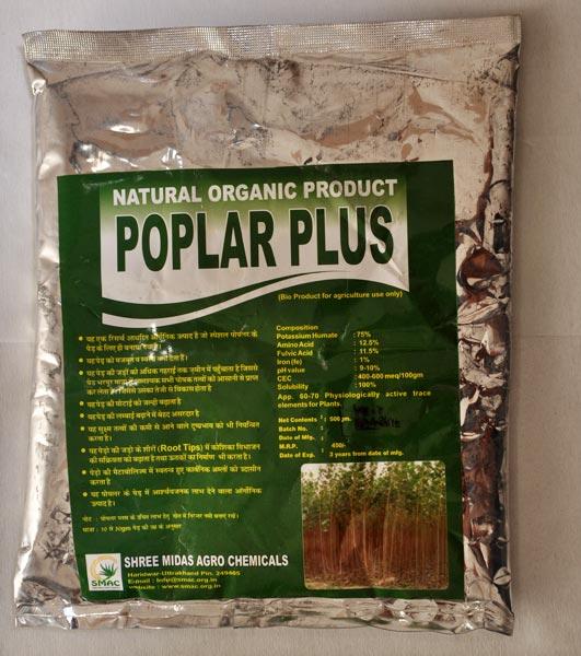 Poplar Plus Agro Chemical