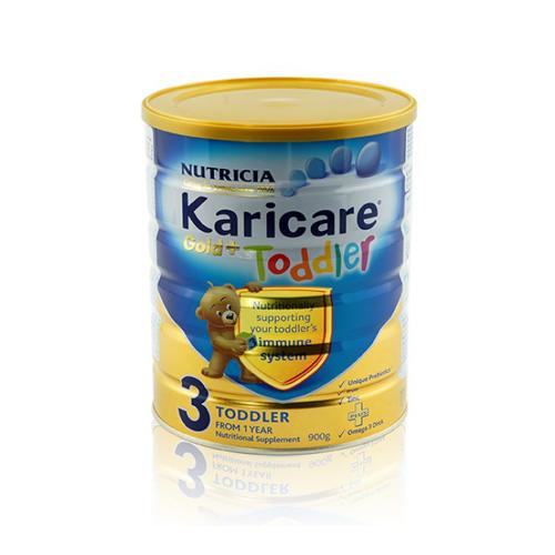 Buy Karicare Gold Milk from Sunwave New Zealand