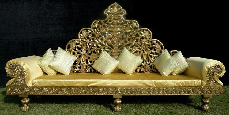 Wedding Sofa Indian Wedding Sofa Whole Suppliers Alibaba