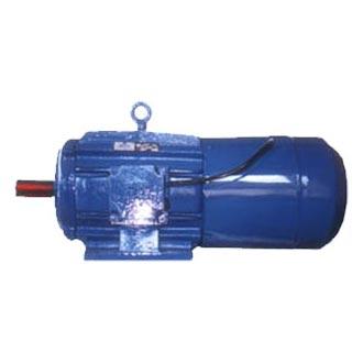 Textile Machine Motor (Textile Machine Moto)