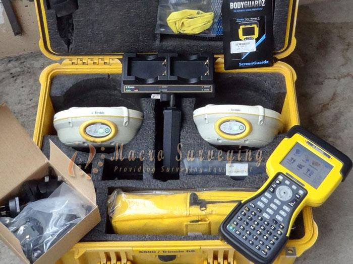 Surveying Equipment - Gps Base Rover (rtk R8 model)
