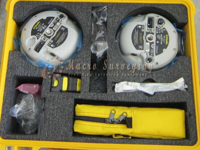 Surveying Equipment - Trimble Model
