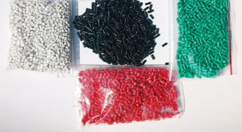 Ppcp Granules, Plastic Raw Materials