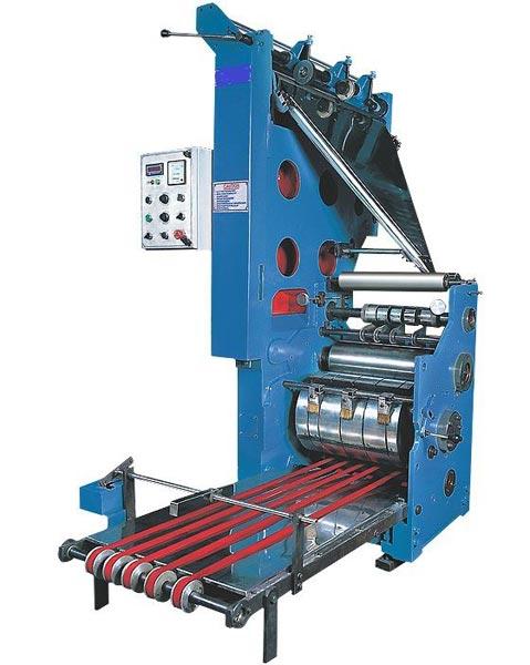 Folder Web Offset Printing Machine Buy offset printing machine in Delhi