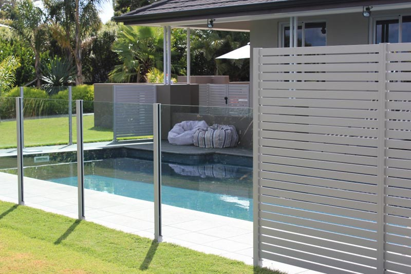 Buy Glass Pool Fence From Provista Balustrade Systems Christchurch