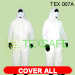 Coverall (TEX007A)