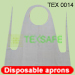 Disposable Apron (TEX0014)