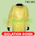 Isolation Gown (TEX003)
