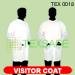 Lab Coat (TEX0018)