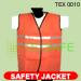 Safety Jacket (TEX0010)