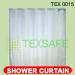 Shower Curtain (TEX0015)