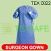Surgeon Gown (TEX0022)