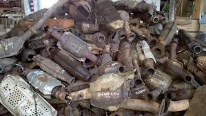 Catalytic Converter Scrap Price >> Catalytic Converter Scrap Manufacturer In Maharashtra India