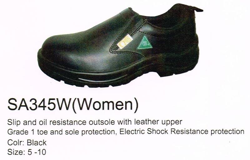 Safety Shoe (sa345w)