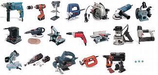 Power Tools (power tools)