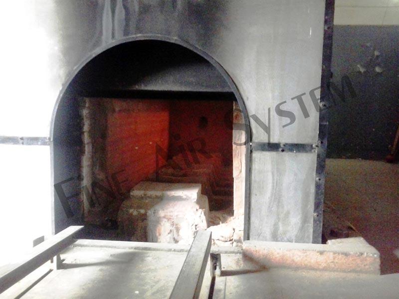 Electric Crematorium (FASELE)