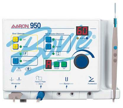 Aaron 950 Electrosurgical Generator