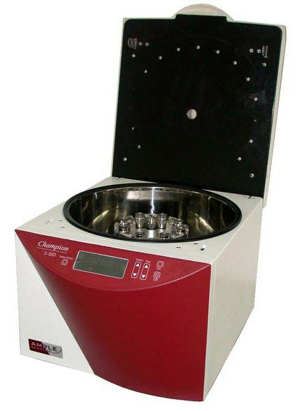 AS-S50D Ample Scientific Laboratory Centrifuge