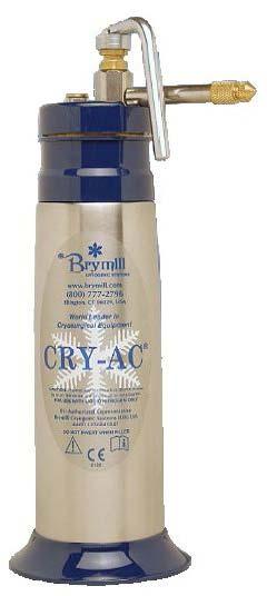 B700 Liquid Nitrogen Sprayer