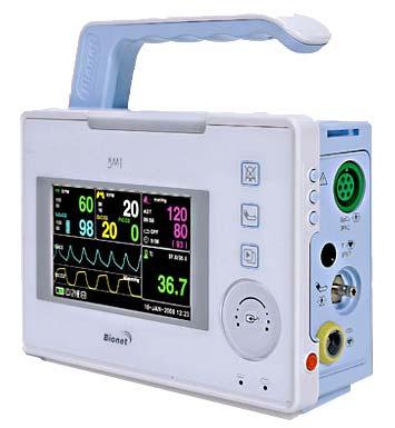 BM 1 Veterinary Patient Monitor