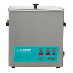 CP1200 D Crest Powersonic Benchtop Ultrasonic Cleaner