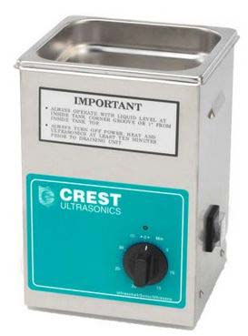 CP200T Crest Powersonic Benchtop Ultrasonic Cleaner