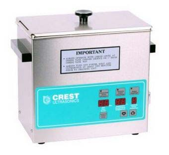 CP230 D Crest Powersonic Benchtop Ultrasonic Cleaner
