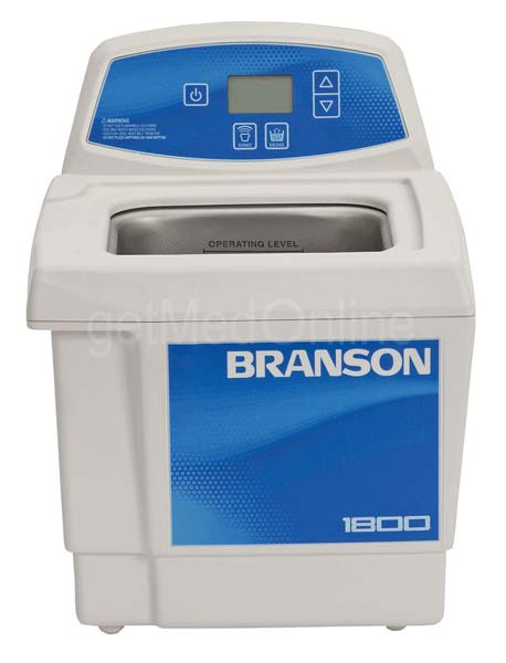 CPX1800 Branson Benchtop Ultrasonic Cleaner