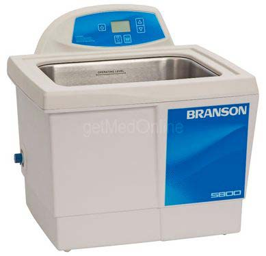 CPX5800 Branson Benchtop Ultrasonic Cleaner