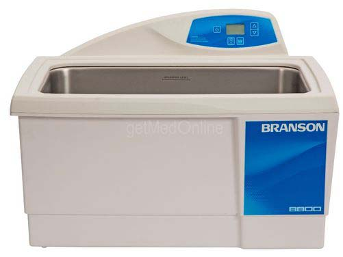 CPX8800 Branson Benchtop Ultrasonic Cleaner