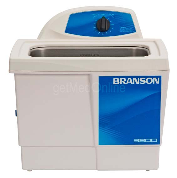 M3800 Branson Benchtop Ultrasonic Cleaner