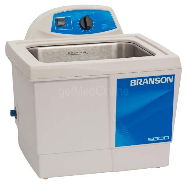 M5800 H Branson Benchtop Ultrasonic Cleaner