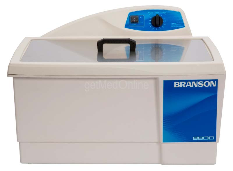 M8800 H Branson Benchtop Ultrasonic Cleaner